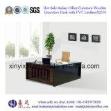 중국 현대 사무용 가구 멜라민 관리 사무소 테이블 (D1615#)