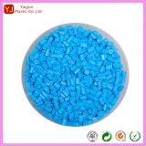 Masterbatch bleu lumineux pour l'élastomère thermoplastique