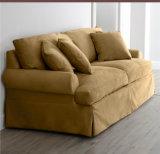 Amerikanisches Land-Art-Gewebe-Sofa für Hauptgebrauch (M3015)