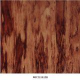 Numéro en bois W07zs1013b de configuration de film d'impression de transfert de l'eau du best-seller