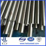 SAE 1020 / SAE 1045 / S45c / S20c / SS400 холодной обращено стальные круглые прутки