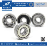 P6 Precision Z2V2 6301 Industrial Texitle Machine Ball Bearing