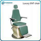 Dispositivo médico hospitalar aprovado pela CE Luxo Verde Ent cadeira do paciente