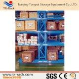Braço de aço pesado Cantilever paletes com SGS Certificados
