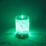 De elektrische Verspreider van de Mist van de Geur Luminary Koele met 3D Dekking van het Glas voor Droog Weer