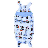 Kundenspezifisches justierbares Baby-Verpackungs-Tuch-Kind Swaddle