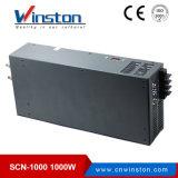 Levering van de Macht van de Omschakeling van Ce de Standaard1kw 1000W AC gelijkstroom SMPS