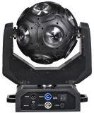 Neuer 12X20W 4in1 LED Fußball-beweglicher Kopf für Disco-Beleuchtung