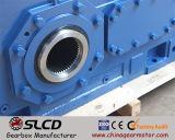Fabricante profesional del eje rectangular de la serie de Bc Cajas de engranaje industriales