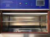 Prova alterazione causata dagli agenti atmosferici UV di plastica di invecchiamento accelerato