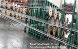 Riem van het Staal van China de de In het groot Websites Met een laag bedekte en Transportbanden van het Koord van het Staal