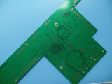 液浸の金が付いているMultialayer PCB 8の層BGAのサーキット・ボード