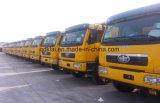 Caminhões de descarga do veículo com rodas do Tipper 6X4 10 de FAW para a venda