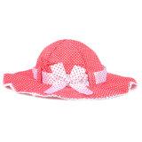 女の子のための釣バケツの日曜日の昇進帽子