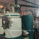 Wenzhou neuer Bananen-Typ PU-Maschine