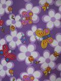 Oxford 420D 600D indéchirable papillon tissu de polyester d'impression avec le PVC/PU