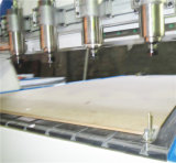 Os Fusos multi- 3 eixos CNC Router de escultura em madeira