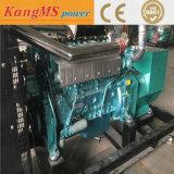 Gas de tamaño pequeño conjunto de la generación de 30kw Gas Natural, la generación de biogás en el hogar Juego de conjunto de la generación de 24kw