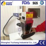 Laser die van de Printer van de Laser van de Schoen van Cycjet de Enige Straal de Graveur van de Machine/van de Laser merken