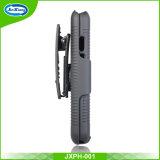 Cas de téléphone cellulaire de prix usine avec le clip ceinture pour Sumsang P1X14