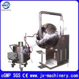 Tablette de chocolat revêtement de bonbons de sucre de la machine (BYC600)