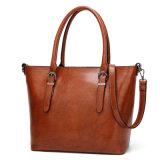 Saco de ombro do saco da mamã do saco de compra da grande capacidade (WDL0212)