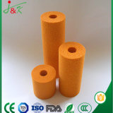 Штранге-прессовани резины губки силикона NBR EPDM для автомобильного машинного оборудования