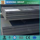 Placa de acero resistente al desgaste por laminado en caliente