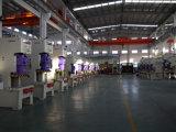 Prensa de potencia monopunto de la alta precisión del marco del boquete de 80 toneladas