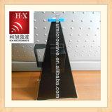 Antenne de klaxon de guide d'ondes à micro-ondes