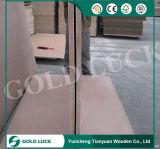Falcata E1 Grau no interior do bloco de uso de vendas quente Board 1220x2440mm