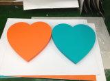 새로운 형식 심혼 모양 초콜렛 마분지 종이 선물 상자