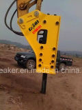 Interruttore idraulico del diametro 165mm dello scalpello Sb131 per l'escavatore 30-45ton