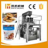 Machine d'emballage de cookies de haute qualité