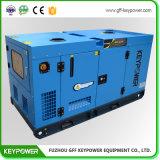 Cummins Engine 200kw Silenteのタイプ水によって冷却されるディーゼル発電機