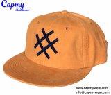 Custom 3D вышивкой логотипа Snapback винты с Red Hat