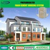중국 최신 판매 태양 전지판을%s 가진 편리한 콘테이너 홈