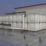最もよい価格のFRP SMC水パネルタンク