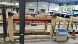 저가 AAC는 기계를 만드는 압력가마로 소독한 콘크리트 블록 기계 선 AAC 구획을 공기에 쐬었다