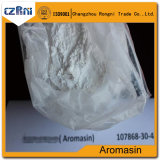99% Rohstoff-Steroid Hormon-Puder Exemestan Acatate/107868-30-4