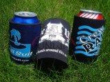 カスタム印刷された絶縁されたネオプレンはできるより涼しいビールKoozie (BC0001)