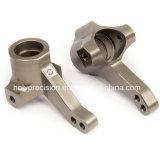 Usinage CNC Partie de pièces médicales, composants automobiles, composants électroniques