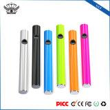 Gl5 다채로운 주문 로고 240mAh 510 스레드 Mod 수증기 펜 시동기 장비