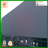 Structure d'acciaio Workshop per Building e Warehouse con lo SGS Standard