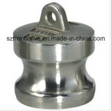 Serratura-Tipo spina della camma dell'acciaio inossidabile del pezzo fuso di investimento della polvere di DP