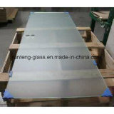 mensole di vetro glassato di 3mm con il prezzo competitivo
