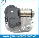 Yunsheng18-Note Center Wind su Movement Music Box (2YB6A)