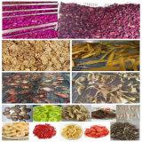 Nahrungsmittelaufbereitende Zeile trocknende Maschinen-Frucht-Gemüseentwässerungsmittel