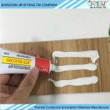 Grasso di silicone bianco termico