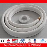 Tubo de Dhp-Cu Cobre Isolado para Ar Condicionado PE-X Branco